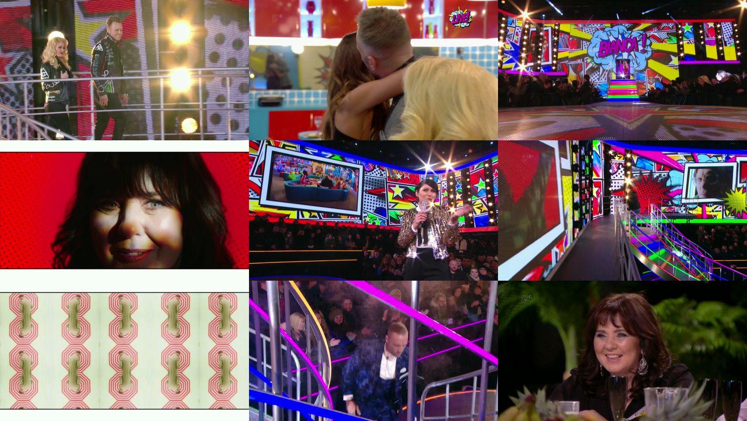 Celebrity Big Brother (UK) - Season 21