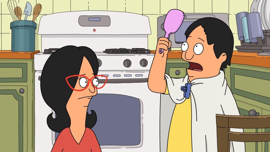 Bob's Burgers - Season 8 Episode 16: Are You There Bob? It's Me, Birthday