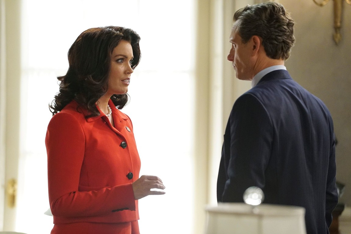 Scandal - Season 5 Episode 02: Yes