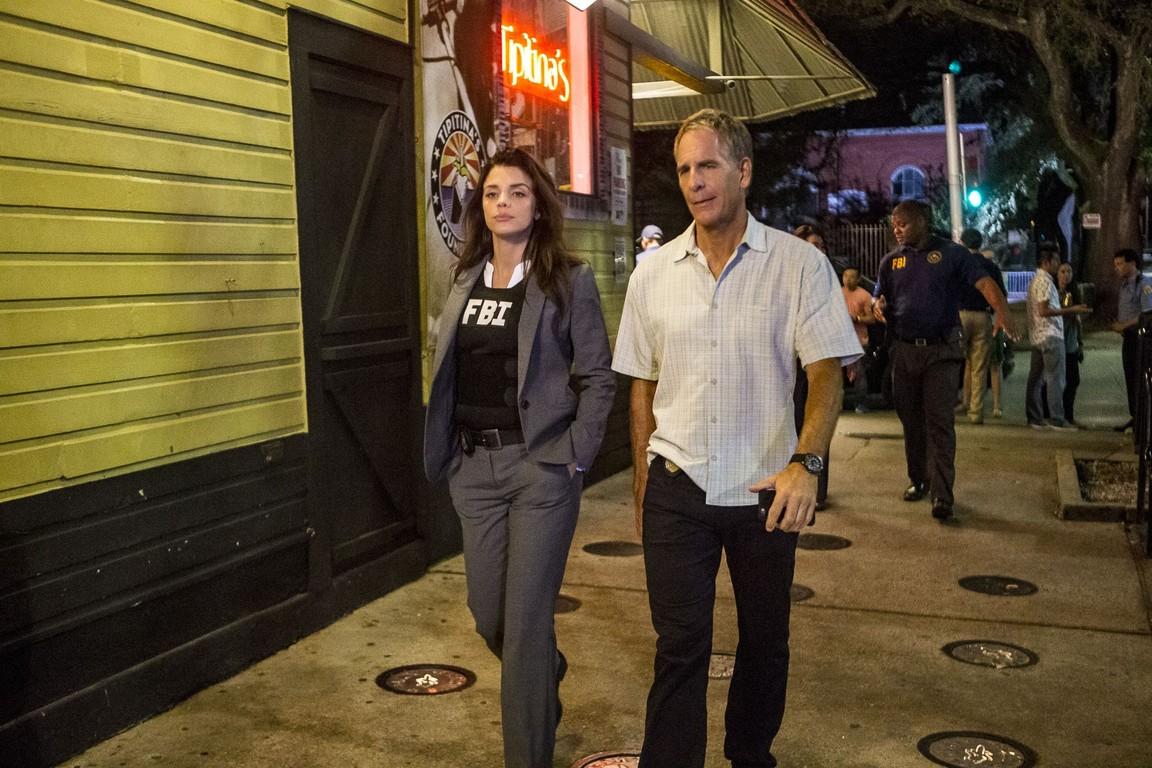 NCIS: New Orleans - Season 3