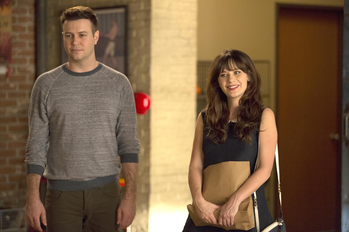 New Girl - Season 5 Episode 2: What About Fred