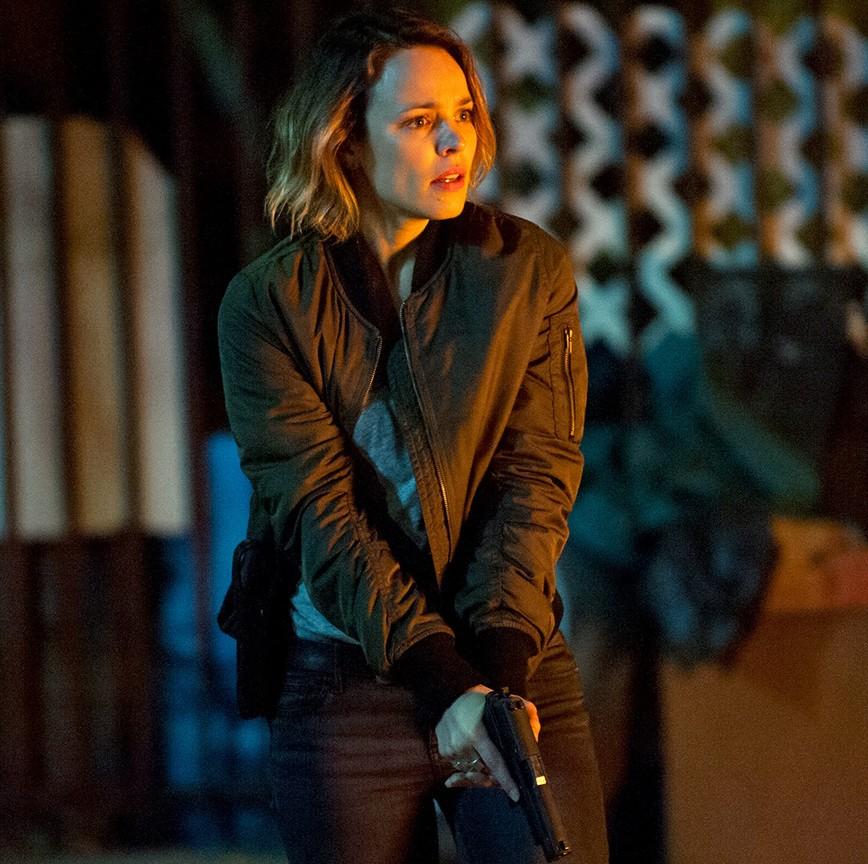True Detective - Season 2 Episode 03: Maybe Tomorrow