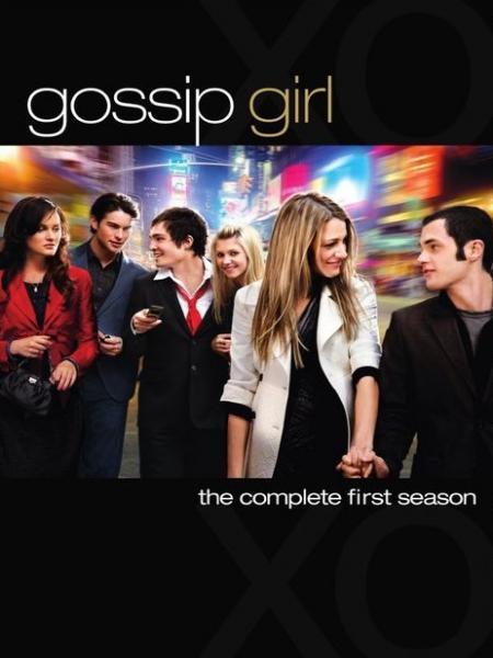 gossip girl - season 1 episode 10 online streaming