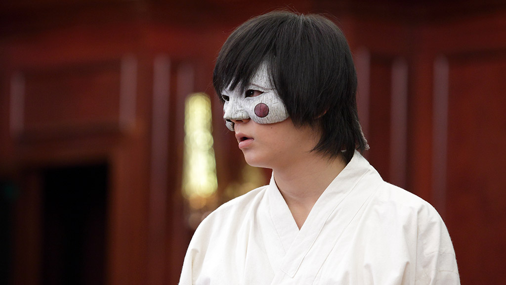 Bridal Mask - Season 1