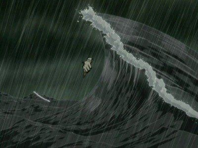 Avatar: The Last Airbender - Book 1: Water Episode 12: The Storm