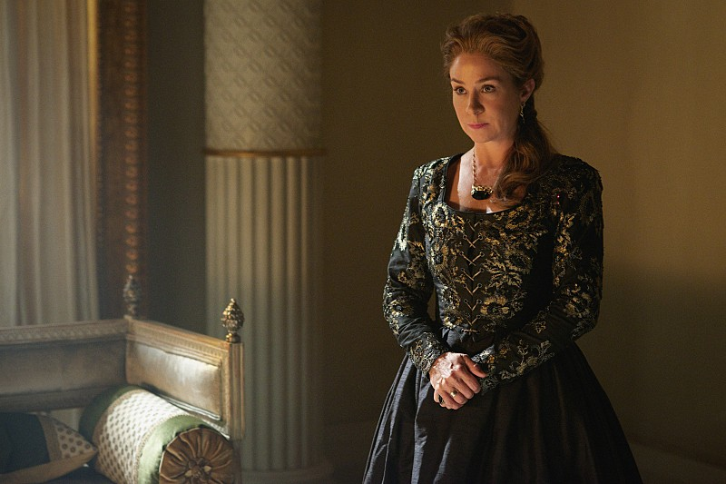 reign - season 3 episode 1 online streaming