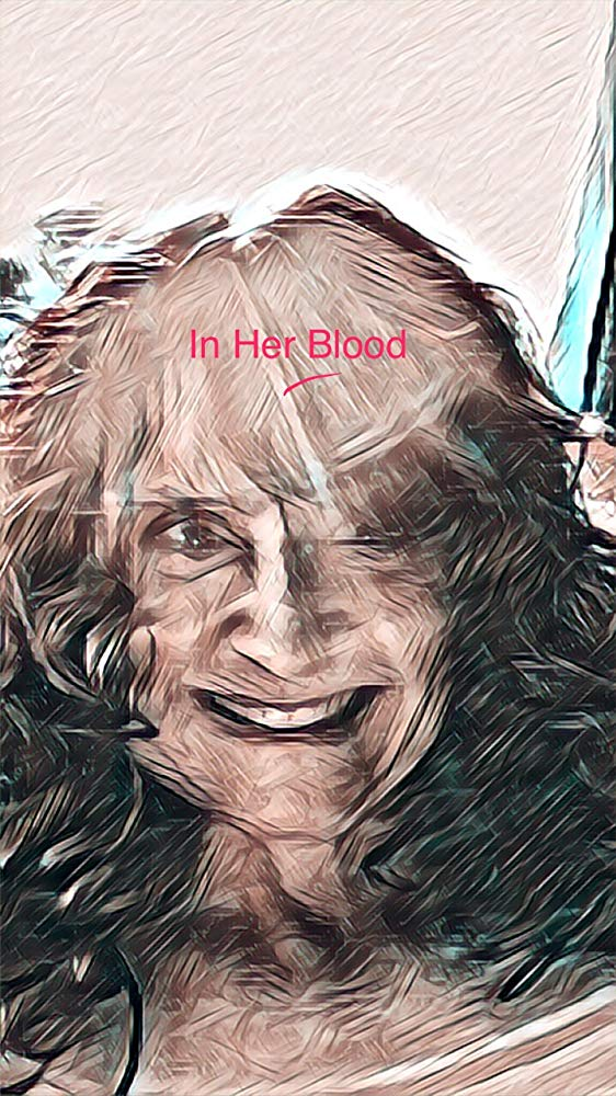 In Her Blood