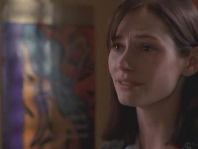 Dawsons Creek - Season 2 Episode 21: Ch... Ch... Ch... Changes