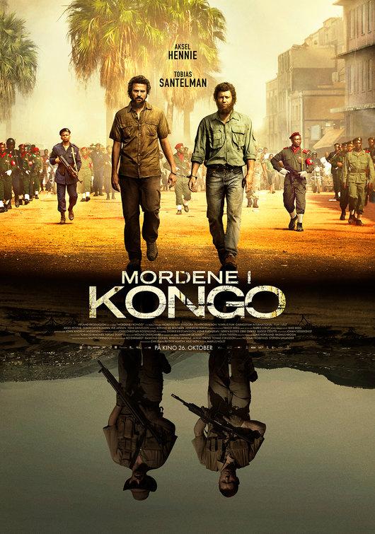 Mordene i Kongo [Sub: Eng]