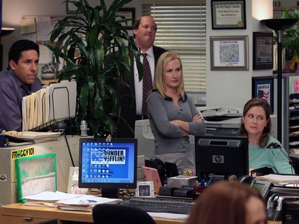 The Office - Season 9 Episode 13: Junior Salesman