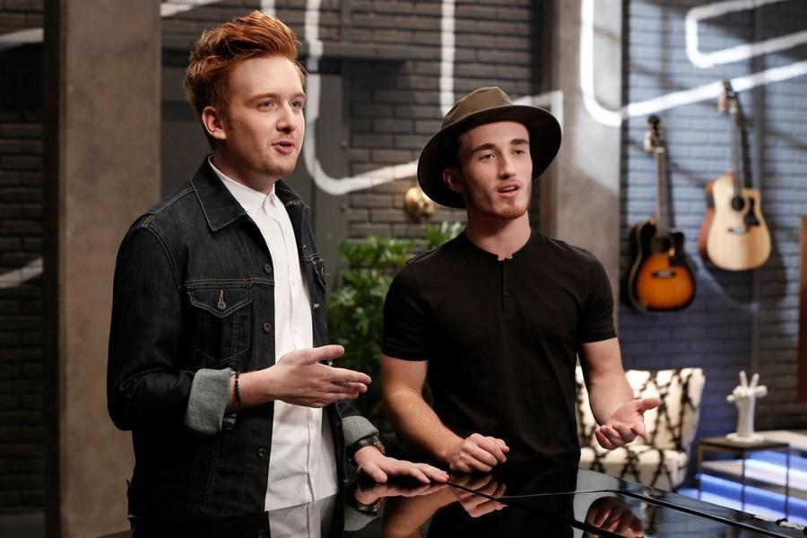 The Voice (US) - Season 9 Episode 08