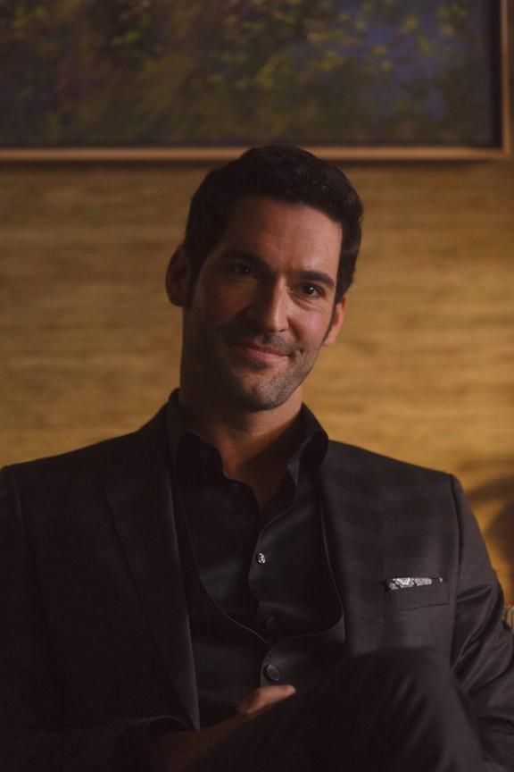 Lucifer - Season 1 Episode 02: Lucifer, Stay. Good Devil.