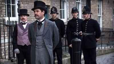 Ripper Street - Season 1 Episode 03: The King Came Calling