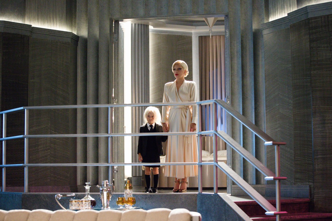 American Horror Story - Season 5 Episode 05: Room Service