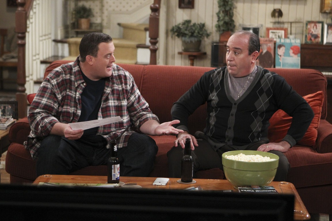 Mike & Molly - Season 5 Episode 17: Mudlick or Bust