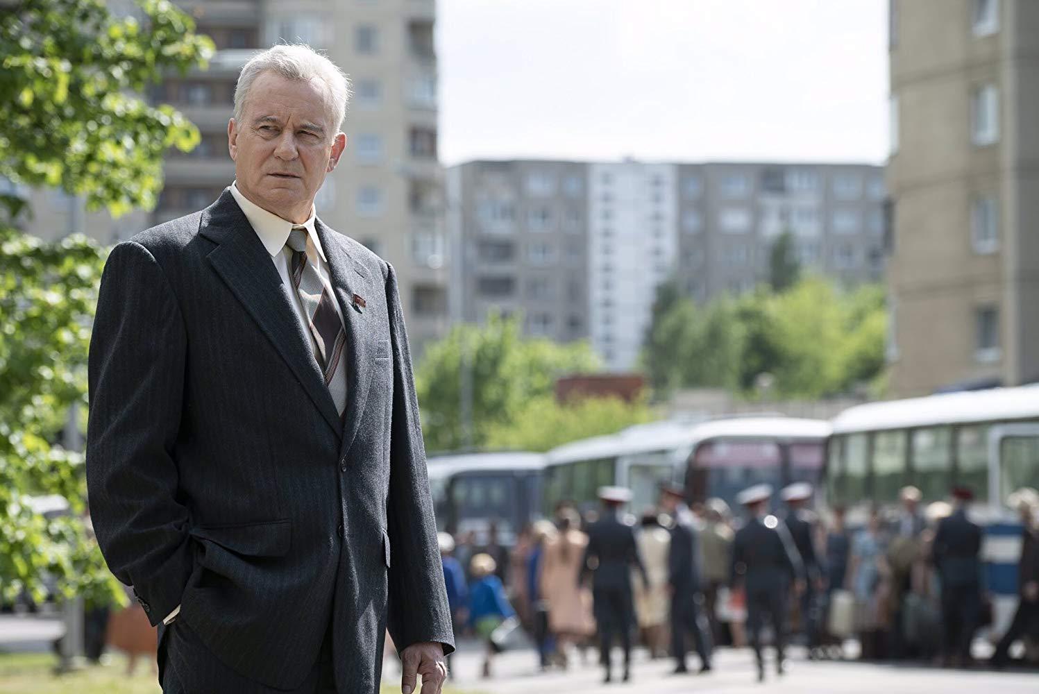 Chernobyl - Season 1