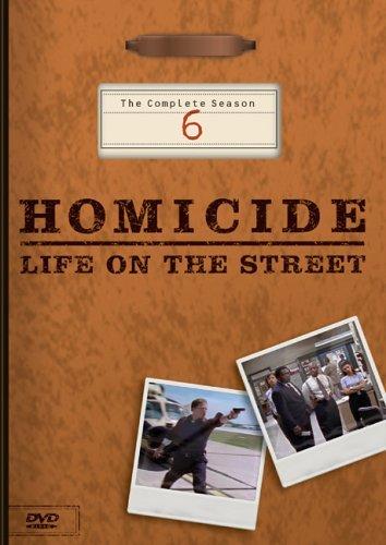 Homicide: Life on the Street - Season 1