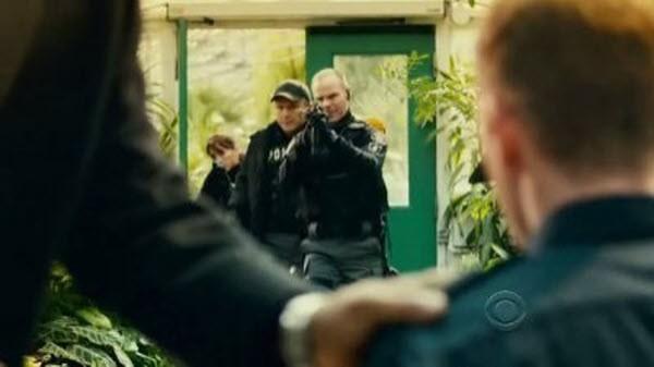 Flashpoint - Season 4 Episode 02: Good Cop