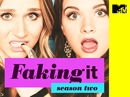 Faking It - Season 3