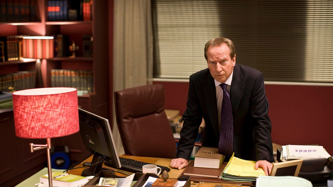 Law & Order: UK - Season 1 Episode 06: Paradise