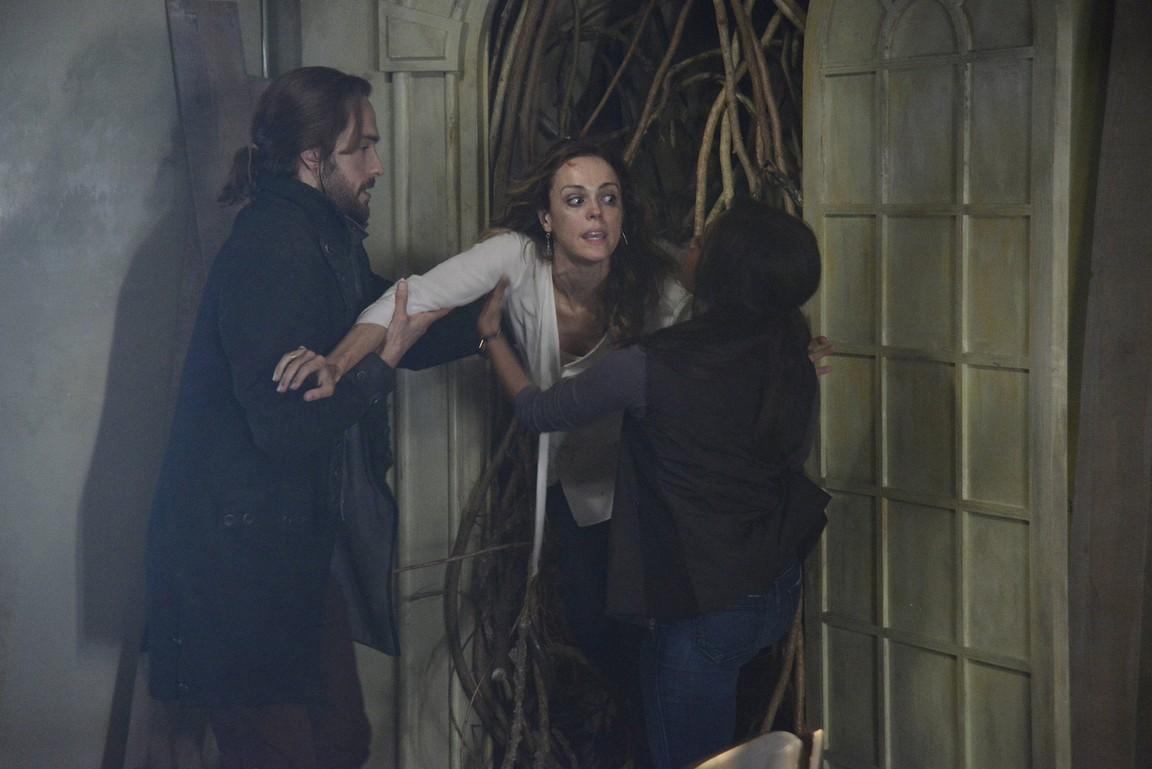 Sleepy Hollow - Season 1 Episode 09: Sanctuary