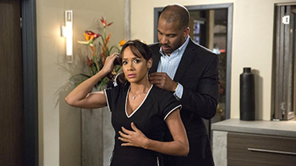 Devious Maids - Season 2 Episode 10: Long Day's Journey Into Night