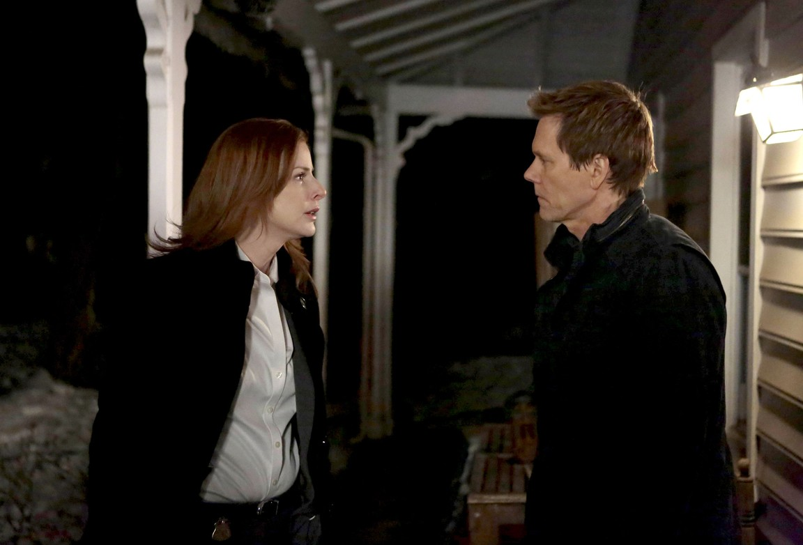 The Following - Season 3 Episode 11: Demons