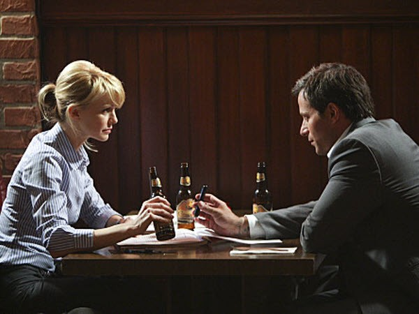 Cold Case - Season 7 Episode 20: Free Love