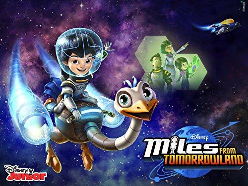 Miles from Tomorrowland - Season 1