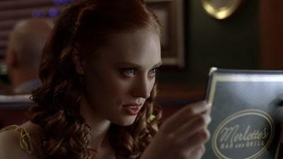 True Blood - Season 2 Episode 03: Scratches