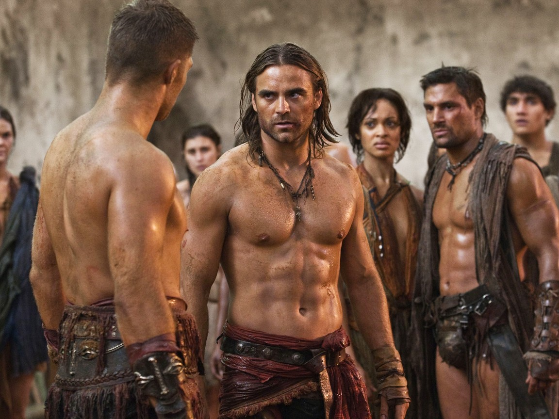 Spartacus: Blood and Sand - Season 2 Episode 6 Online ...