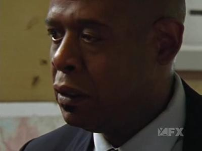 The Shield - Season 6 Episode 1: On The Jones