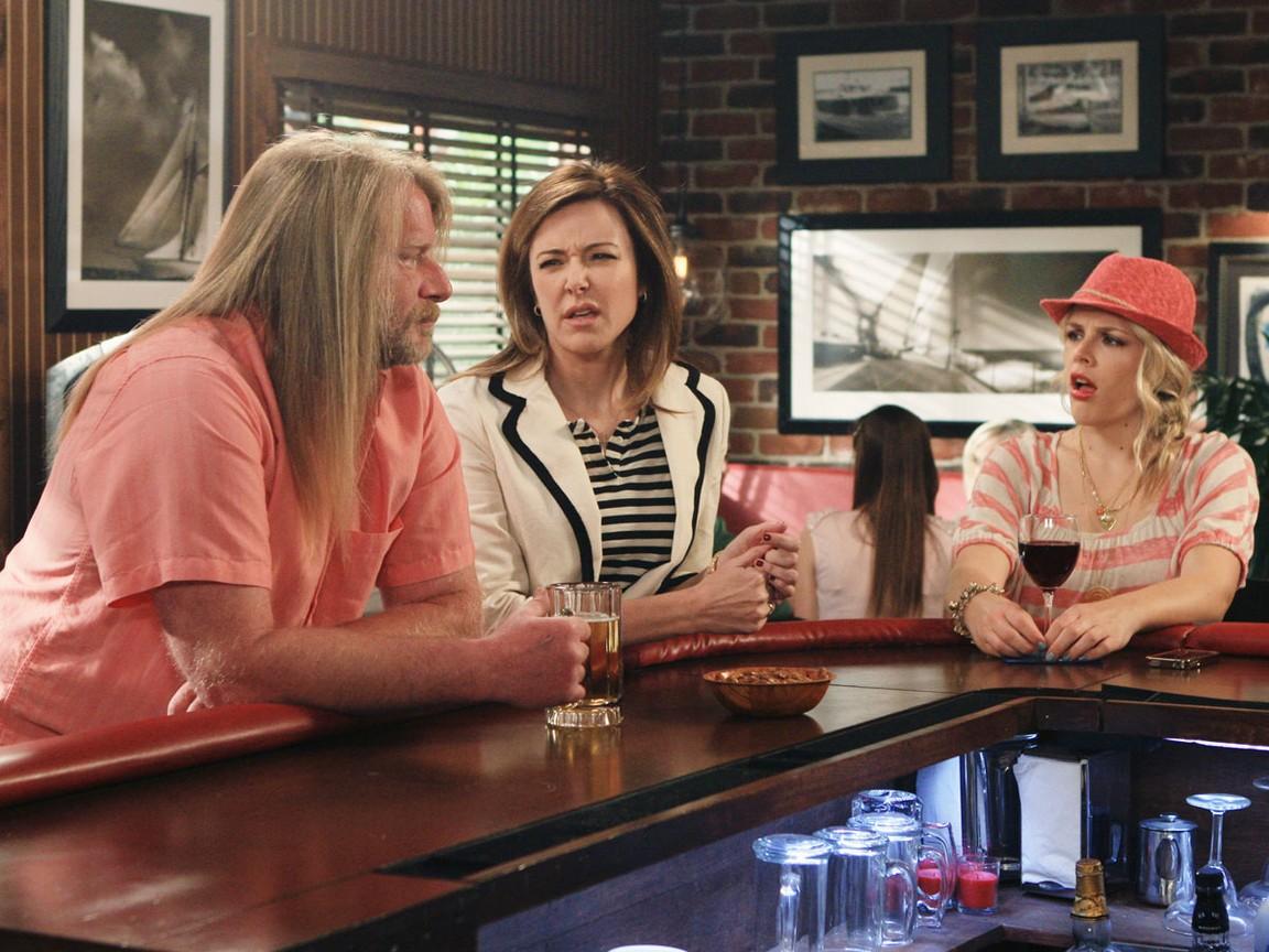 Cougar Town - Season 2 Episode 19: Damaged by Love