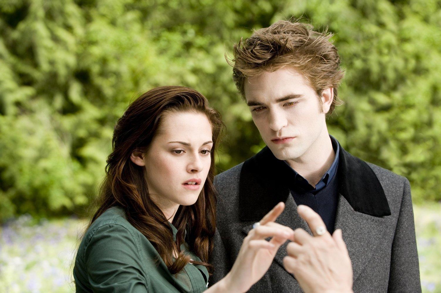 Twilight New Moon Full Movie 123movies Watch Twilight Saga Eclipse