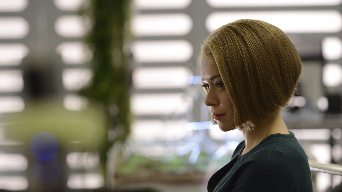 Orphan Black - Season 2 Episode 07: Knowledge of Causes, and Secret Motion of Things
