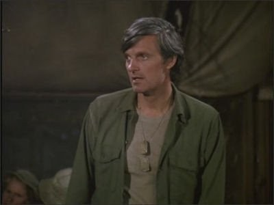 M*A*S*H - Season 6 Episode 09: Change Day