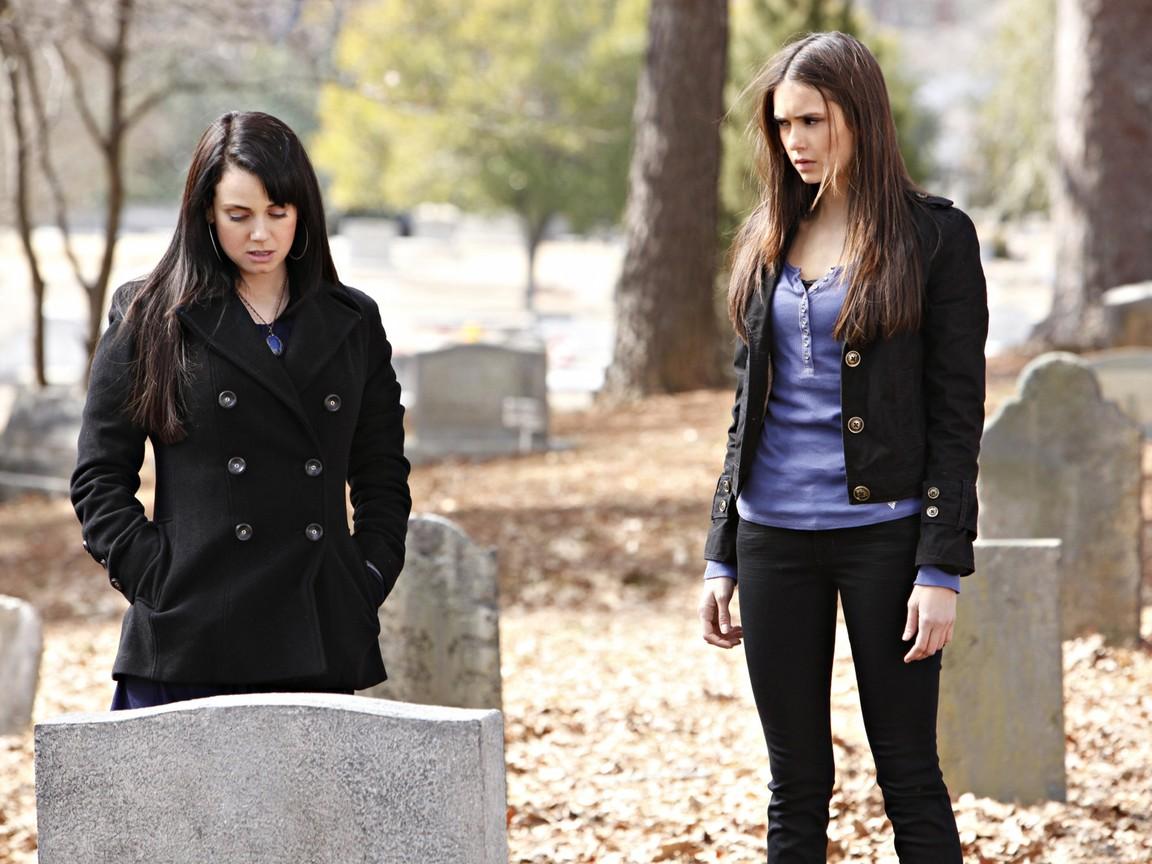 The Vampire Diaries - Season 2 Episode 17: Know Thy Enemy