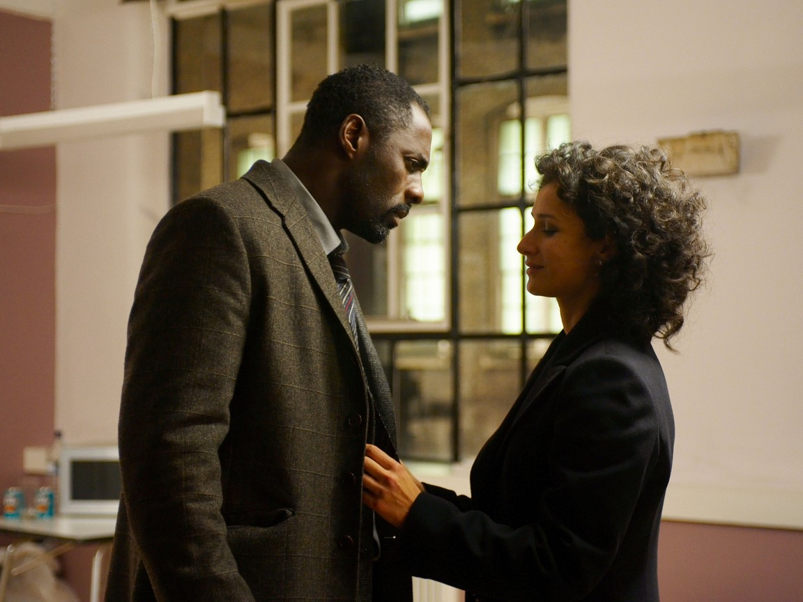 Luther - Season 1 Episode 03