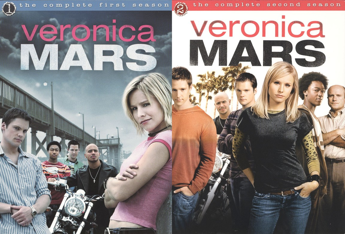 Veronica Mars - Season 1 Episode 07: The Girl Next Door