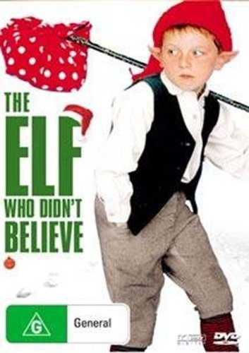 The Elf That Didn't Believe