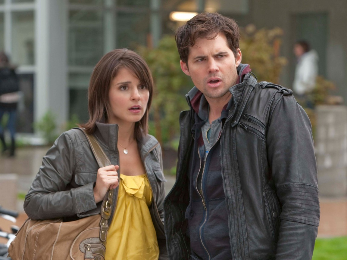 Life Unexpected - Season 1 Episode 03: Rent Uncollected