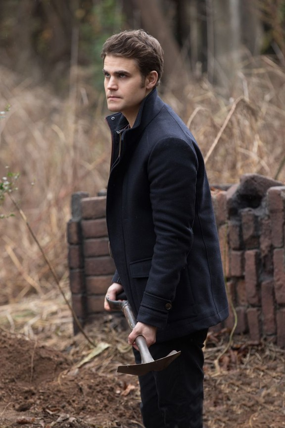 The Vampire Diaries - Season 8 Episode 13: The Lies Will Catch Up to You