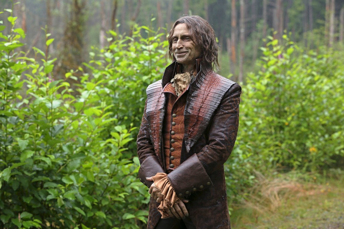 Once Upon A Time - Season 2 Episode 02: We Are Both
