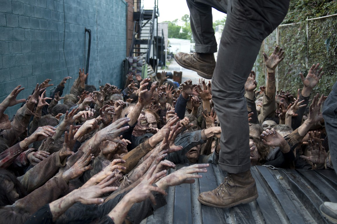 The Walking Dead - Season 6 Episode 03: Thank You