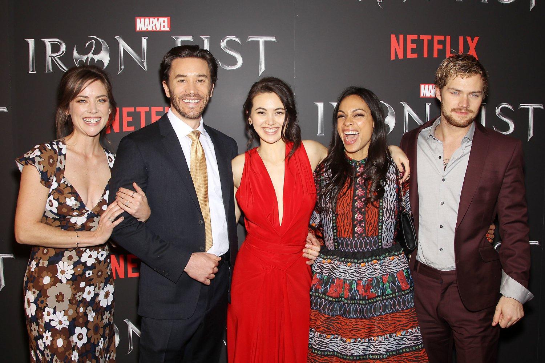 Iron Fist - Season 1