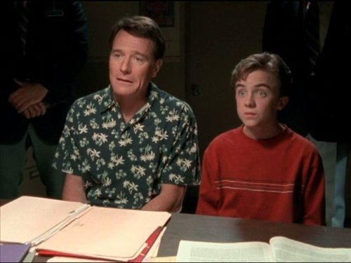 Malcolm in The Middle - Season 2 Episode 05: Casino