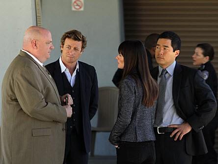 The Mentalist - Season 3 Episode 17 : Bloodstream