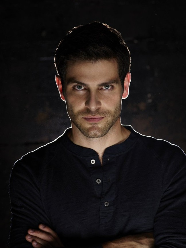 Grimm - Season 4 Episode 01: Thanks for the Memories