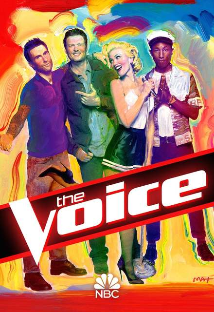 Watch The Voice (US) - Season 10 Episode 05: The Best Of the
