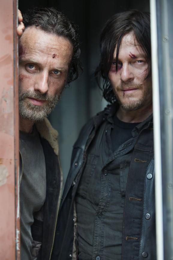The Walking Dead - Season 1 Episode 02: Guts
